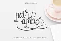 NairiAmber Product Image 1