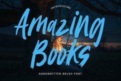 Amazing Books Product Image 1