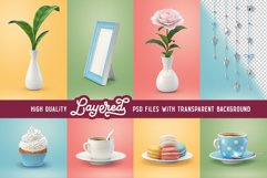 Harietta font and graphics Product Image 5