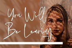 Charlotte - A Beauty Signature Font Product Image 6