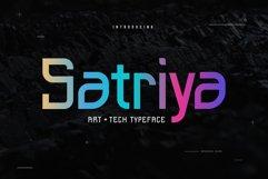 Satriya Product Image 1