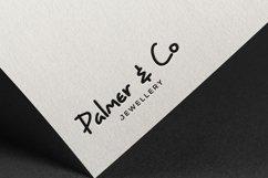 Web Font Palmyra - Quotable Font Product Image 5