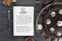 Cooking Papa - handwritten font Product Image 5