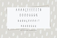 MeMaw - Web Font Product Image 4