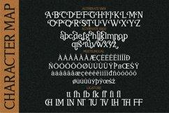 THE HELMUNTE - Luxury Serif Font Product Image 3