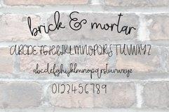 Brick & Mortar Trio Product Image 3
