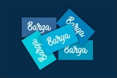 Signlia | Modern Script Font Product Image 2