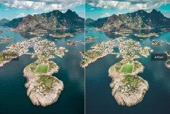 Norway Mobile & Desktop Lightroom Presets Product Image 3