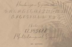 Hamburgen Signature Product Image 5