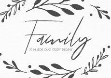 Farmhouse - A Bold Handwritten Font Product Image 5