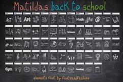 Matildas Back to School Product Image 4