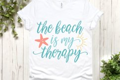 Beach SVG Bundle - Cut Files for Crafters Product Image 11