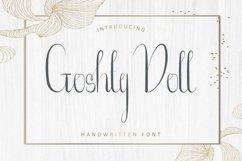 Goshty Doll Product Image 1