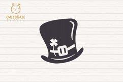St. Patricks day svg, Leprechaun, Leprechaun with Beer Mug Product Image 5
