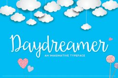 Daydreamer Product Image 1