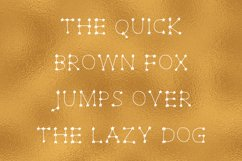 Galaxy handwritten font in ttf, otf Product Image 3