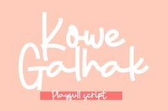 Kowe Galhak Product Image 1
