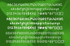Hey Fox Font Trio Product Image 2