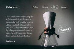 Espresso & Espresso Bold Product Image 4