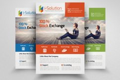 Business Marketing Agency Flyers Product Image 1