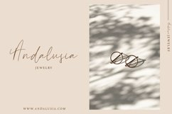 Richmond | Calligraphy Font Product Image 2