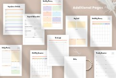 The Ultimate Planner Rainbow Pack Product Image 8