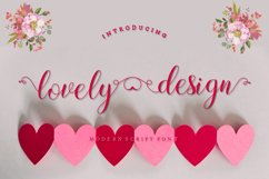 lovely design Product Image 1