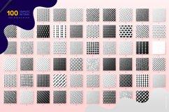 Handmade patterns bundle - 300 patterns, brushes, and shapes Product Image 2