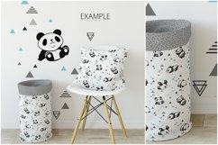 KIDS Fabric Mockup Pack - 1 Product Image 3