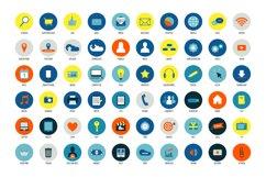 Social Media Icon Set Product Image 5
