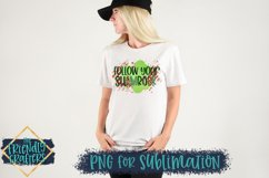 St. Patrick's Day Bundle for Sublimation Printables Product Image 5