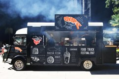 Food Truck Collection Product Image 4