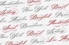 Bonthing Calligraphy Product Image 5