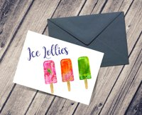 Ice Lollies Clip Art Product Image 4