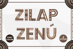 Zilap Zenu Product Image 1