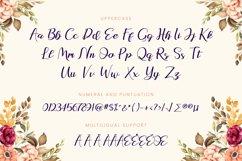 Lovely Natasya Script Product Image 6