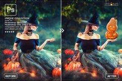 Photoshop fire, Halloween overlay, Photoshop overlay Product Image 6