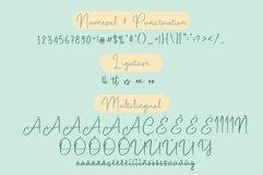 Butter & Jam - Handwritten Font Product Image 3