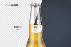 Beer Bottle Mockups Product Image 4