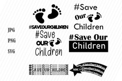 Save Our Children Product Image 2