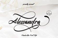 Alessandra Product Image 1