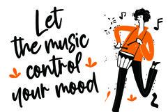 Musicalina Modern Handwritten Font Product Image 3