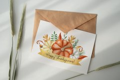 Thanksgiving dinner Product Image 2