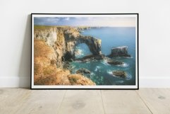 Rocks and Sea - Wall Art - Digital Print Product Image 2