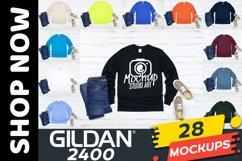 Huge Bundle 555 Mockups, Bella Canvas 3001, Gildan Mockups Product Image 3
