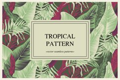 Tropical pattern Product Image 6