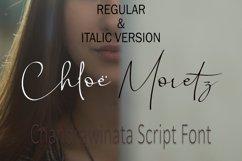 Chandrawinata Signature script Font Product Image 4