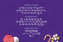 Spin And Roll Font Product Image 5