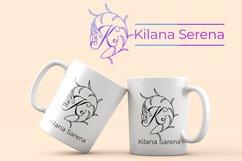 Kushina Monogram Product Image 3