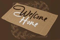 Web Font Ottisty - Handbrush Font Product Image 4